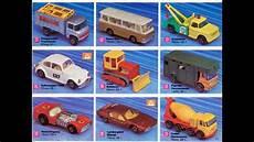 Lesney S Matchbox Catalogue Edition 1971
