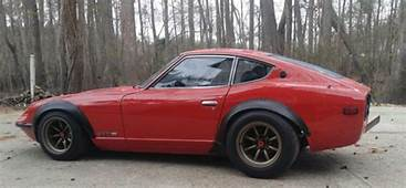1978 Datsun 280Z G Nose Wide Body NISMO Custom Restored