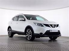Used 2014 Nissan Qashqai 1 5 Dci Tekna 5dr For Sale In
