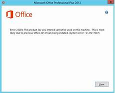 unable to install office 2013 unable to install vlc office 2013 in windows server 2013