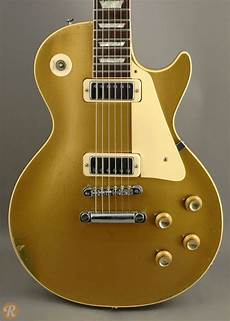 gibson les paul prices gibson les paul deluxe 1969 goldtop price guide reverb