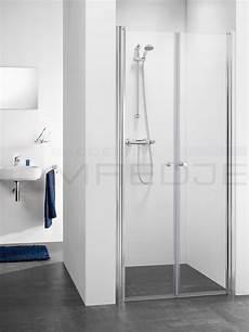 Duschabtrennung Für Nische - sealskin duschabtrennung pendelt 252 r f 252 r nische 90x195cm