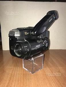 cassette per videocamera telecamera videocamera 8 mm hitachi vm posot class