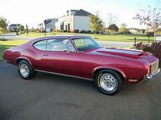purchase used 1971 oldsmobile cutlass classic american muscle car in newark delaware united