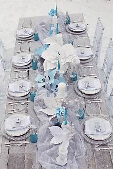 flower bouquet light blue wedding table d cor that click photo blog wedding