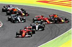 Formula 1 To Launch F1 Tv In May At 2018 Grand Prix
