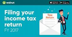 how to file and verify your income tax return for fy 2016 17