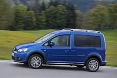 Volkswagen Cross Caddy Autoblog