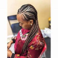 nigerian hairstyles images trendy nigerian cornrow hairstyles for 2019 yen com gh