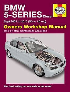 hayes auto repair manual 2003 bmw 525 auto manual bmw 5 series service and repair manual haynes 2003 2010 workshop car manuals repair books
