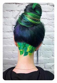 undercut frauen stylen 64 undercut hairstyles for that really stand out