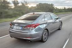 Hyundai I40 Series Ii Review