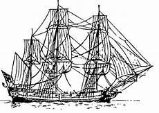 Gratis Malvorlagen Segelschiffe Piratenschiff Malvorlage Studio Design Gallery