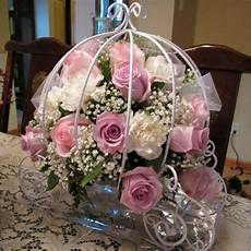 fairytale centerpiece quincera ideas pinterest centerpieces cinderella centerpiece and