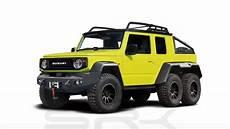 suzuki jimny model review car 2020