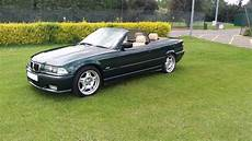 bmw e36 328i convertible individual immaculate in