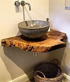 Waschtisch Waschtischplatte Massiv Nussbaum Auf Ma 223