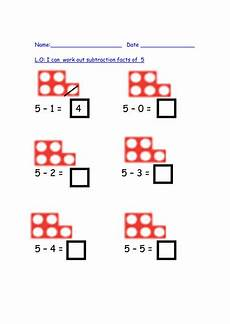 subtraction worksheets eyfs tes 10064 visual take away using numicon pictures by auregbula teaching resources tes