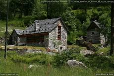 neues steinhaus im tessiner stil in san carlo im val
