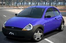 Ford Ka 01 Gran Turismo Wiki Fandom Powered By Wikia