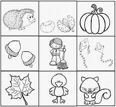 Herbst Malvorlagen Grundschule Ideenreise Lesegitter Quot Herbst Quot