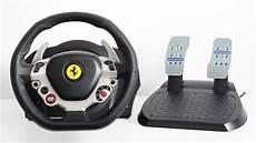 best racing wheel logitech vs thrustmaster vs fanatec vs
