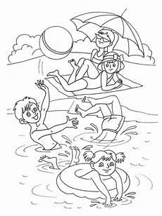 Ausmalbilder Zum Ausdrucken Kostenlos Sommer Malvorlagen Zum Ausdrucken Ausmalbilder Sommer Kostenlos 1