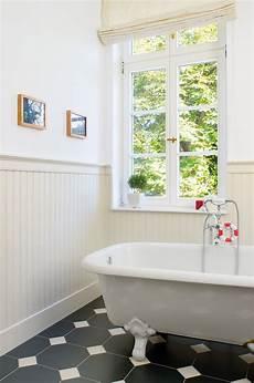 Beadboard De Stilvolle Badgestaltung Mit Wandpaneelen Im