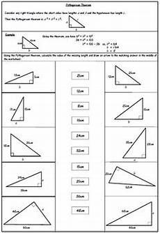 pythagorean theorem worksheet by 123 math teachers pay teachers