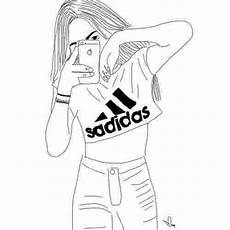 Free Printable Vsco Girl Coloring Pages Free Photos