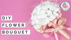 diy wedding bouquet tutorial 187 origamitree com