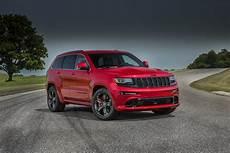 Grand Srt - 2015 jeep grand srt is no hellcat autoevolution