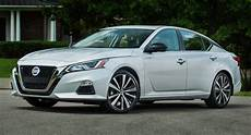 nissan altima 2020 price 2020 nissan altima gets minor price hike but expanded