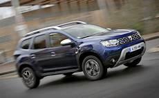 Essai Dacia Duster 2018 Tce 125 Faute De Grives L