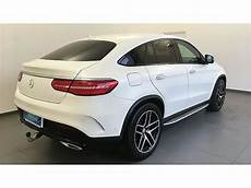 gle coupe occasion mercedes classe gle coupe 350 d 258ch fascination 4matic