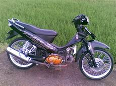 Modif R New 2006 by Gambar Modifikasi Zr Terbaru Drag Road Race Airbrush