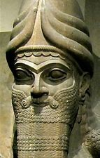 Image result for Ancient kings wore horns crown