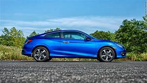 Honda Civic Coupe  Great Looking Cars On A Budget CNNMoney
