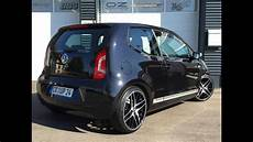 vw up tuning dia show tuning tvw car design vw up auf 17 zoll bbs st