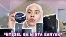 Tutorial Makeup Ala Inyong Review Ivan Gunawan Cosmetics
