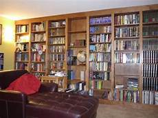 Floor To Ceiling Bookshelves Plans