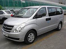 2004 Hyundai H 1 Starex Pictures Information And Specs