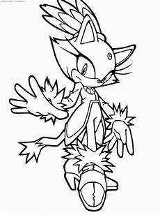 Small Sonic The Hedgehog Coloring Pages Sonic The Hedgehog Coloring Pages