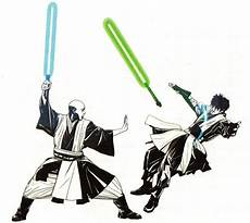 forms of lightsaber combat star wars amino