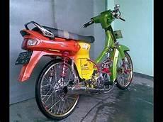 Modifikasi Motor Legenda Sederhana by Modifikasi Motor Legenda Sederhana Kumpulan Gambar