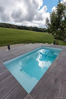 Mini Pool Im Garten - kleiner pool tauchbecken mini pool und pool f 252 r kleinen