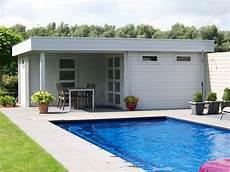 pool house piscine faites de votre piscine un espace de vie chalet center