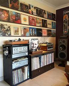 Vinyl Home Decor Ideas by Pin By Dj Genie G On Records Go In 2019 Vinyl Room