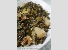 best soul food collard greens