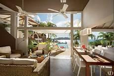 11 luxurious indoor outdoor rooms architectural digest